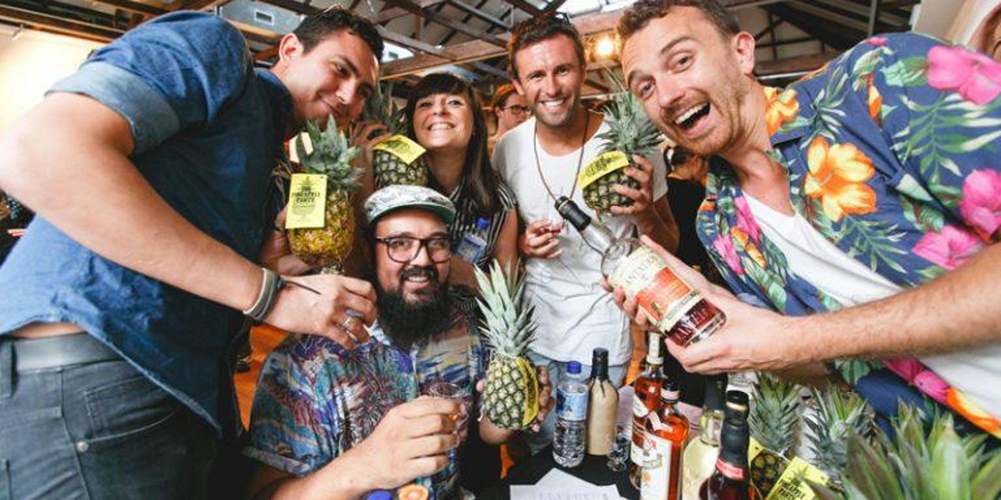 You are currently viewing Indie Spirits Tasting Melbourne