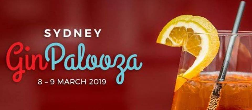 You are currently viewing Sydney Gin Palooza Show